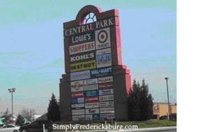 central-park-shopping-center-federicksburg-va