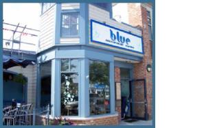 blue - Rehoboth