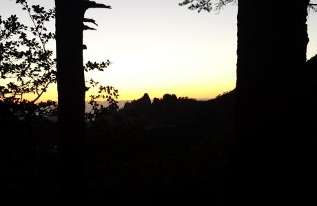 T -10:12 to Sunrise