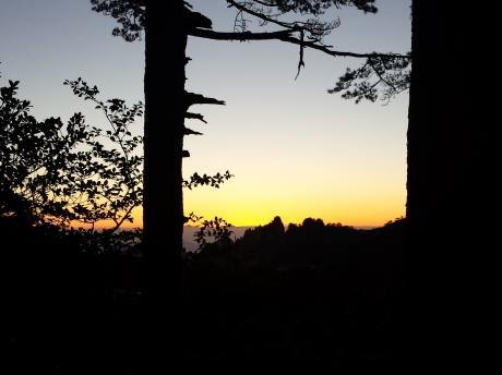 T - 6:19 to sunrise