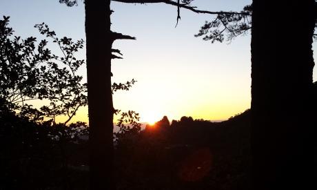 T -0:00 sunrise