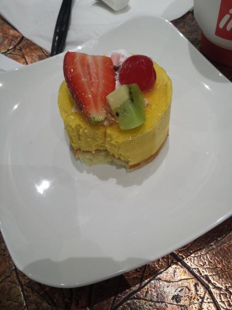 From Shilla Bakery