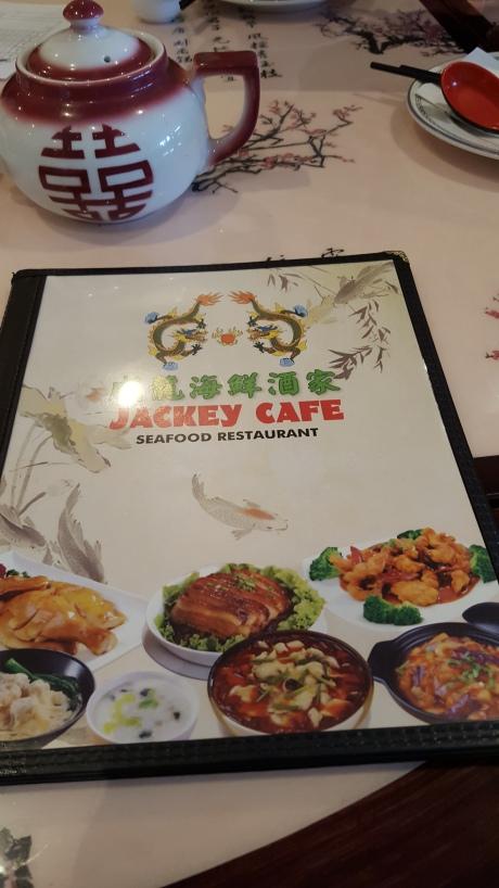Jackey Cafe